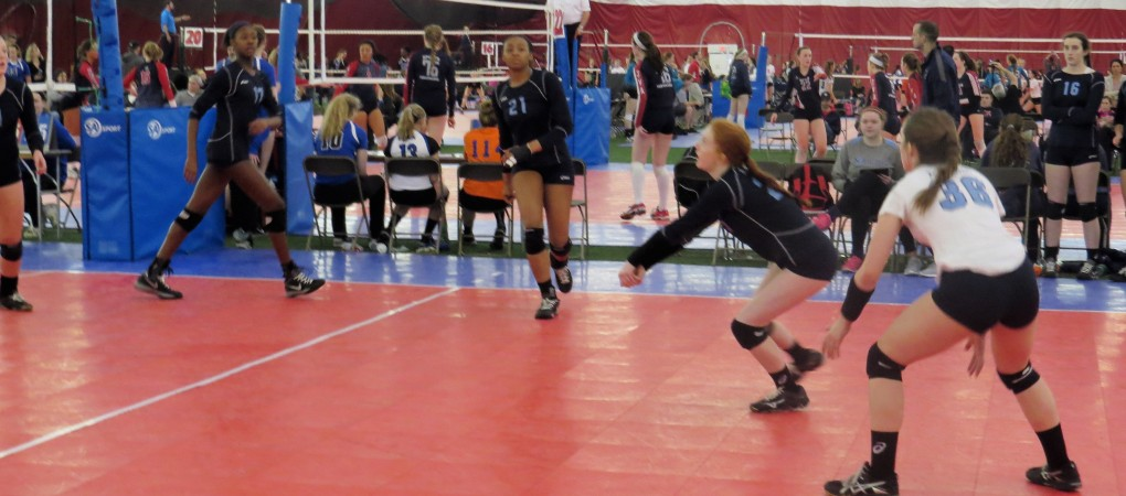 Welcome to Michio Chicago Volleyball Academy | Michio Chicago